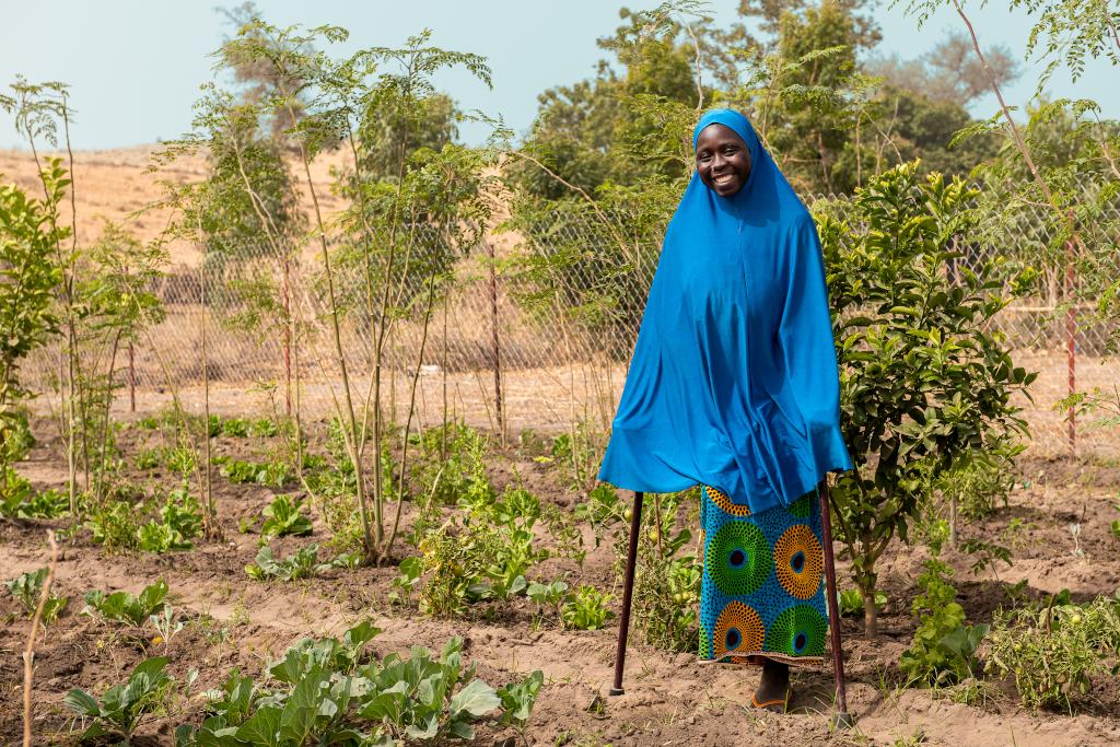 progetto inclusione niger