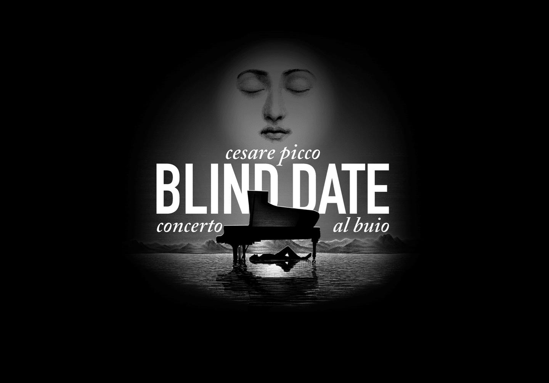 locandina Blind Date
