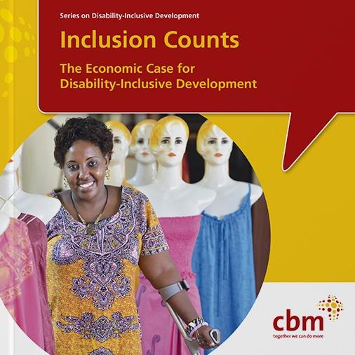 copertina di Inclusion counts