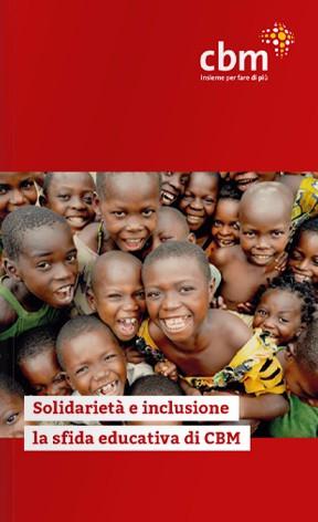 solidarietà e inclusione