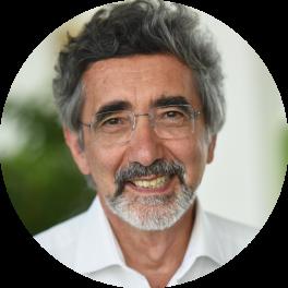 Mario Angi, presidente CBM