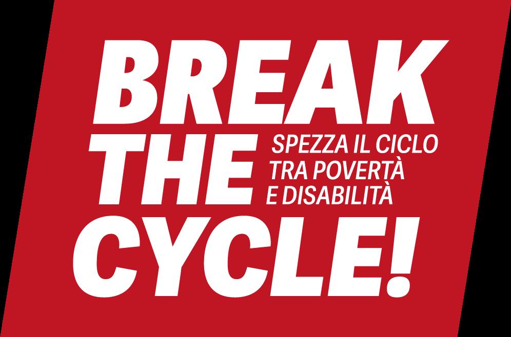 logo break the cycle