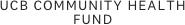 UCB Community Health Fund